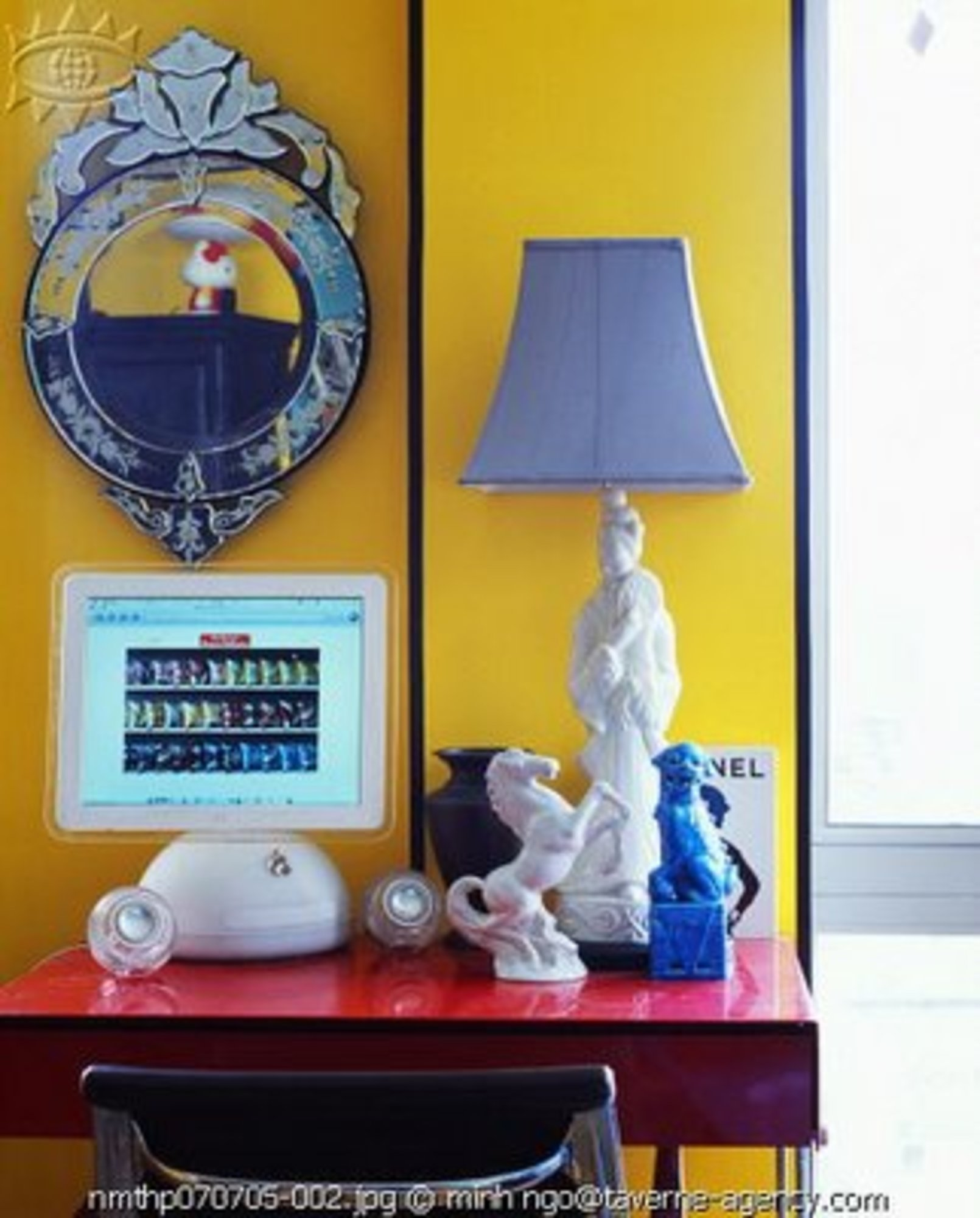 Entre 4 paredes coloridas casa de valentina for Amor entre 4 paredes