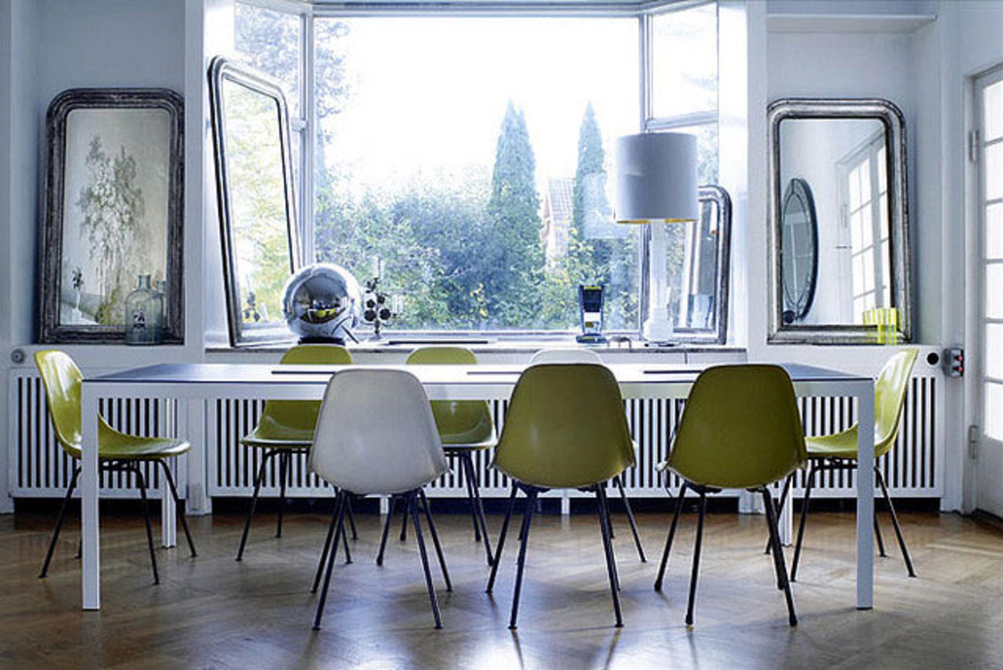 ambientes salas de jantar cadeira em fibra de vidro #66663C 2000x1336 Banheiro De Fibra De Vidro