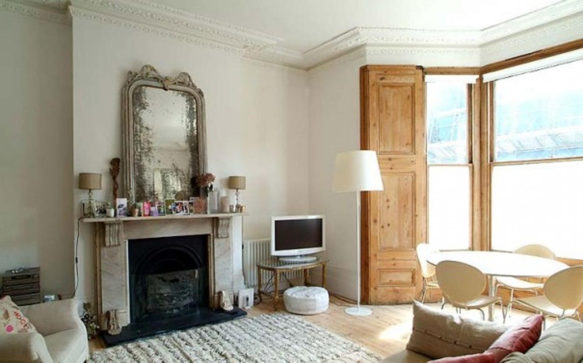 Decora o apartamento pequeno casa de valentina for Alcove ideas living room