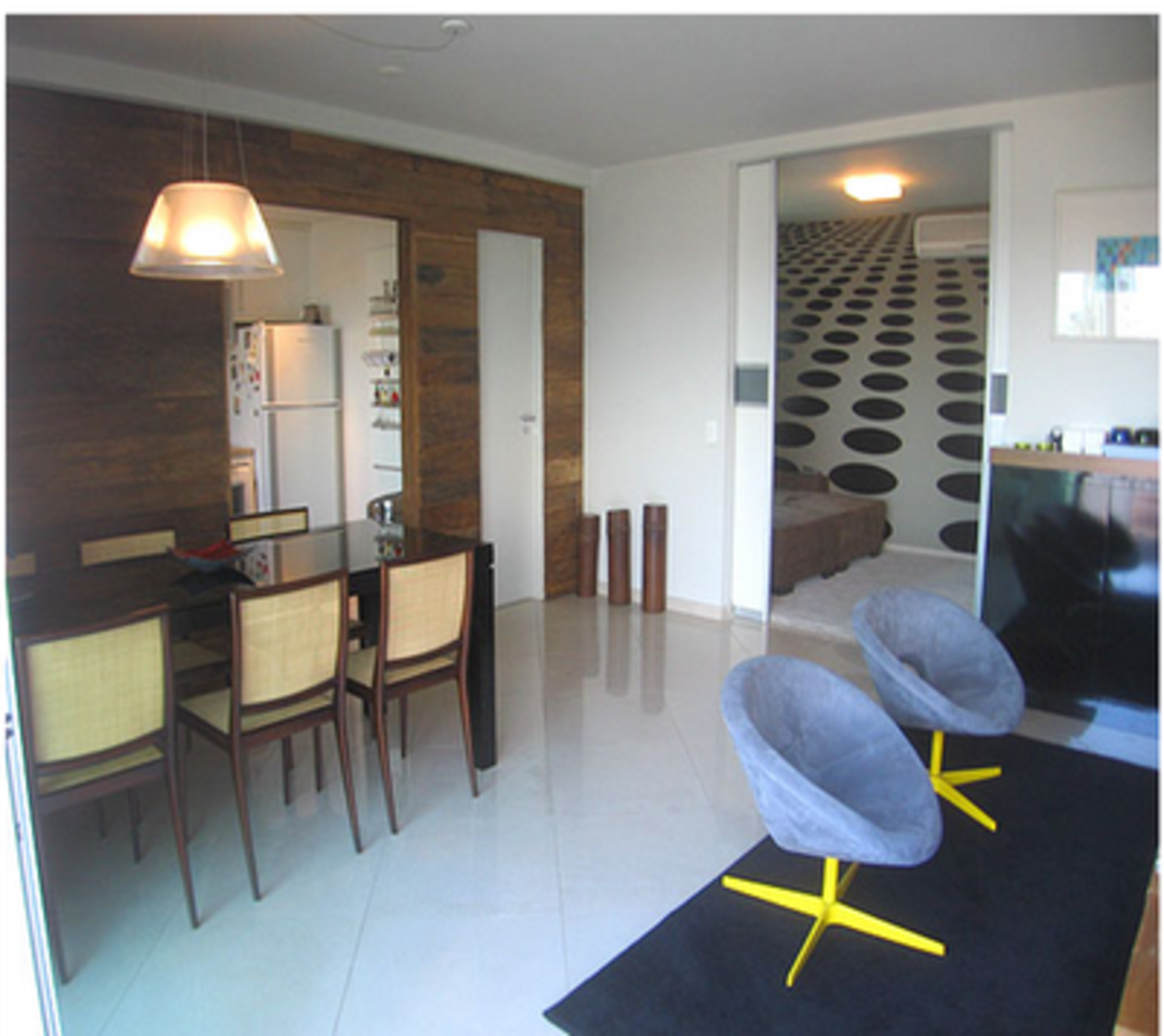 Apartamento Pequeno: APARTAMENTO PEQUENO