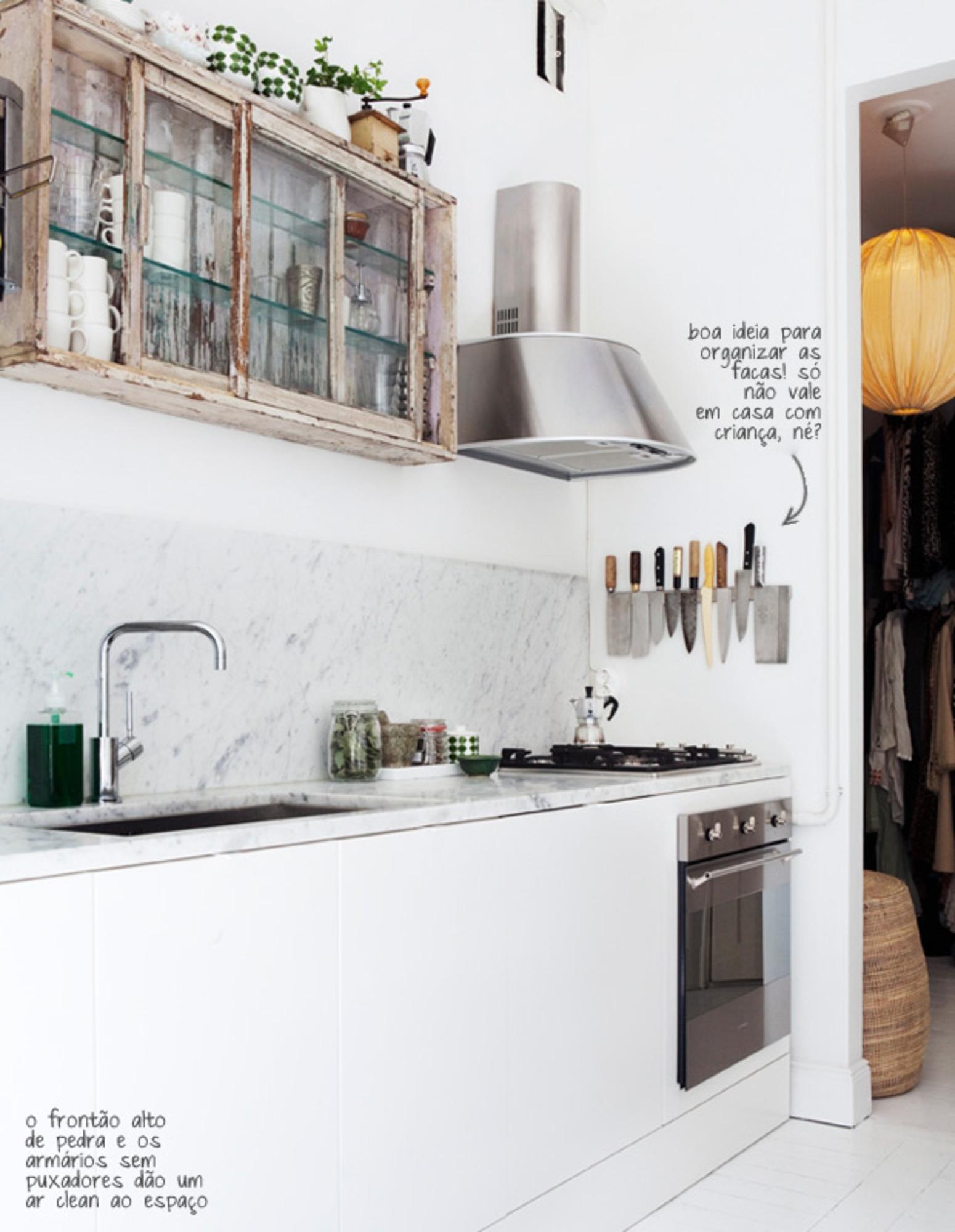 Cozinha Industrial Casa De Valentina