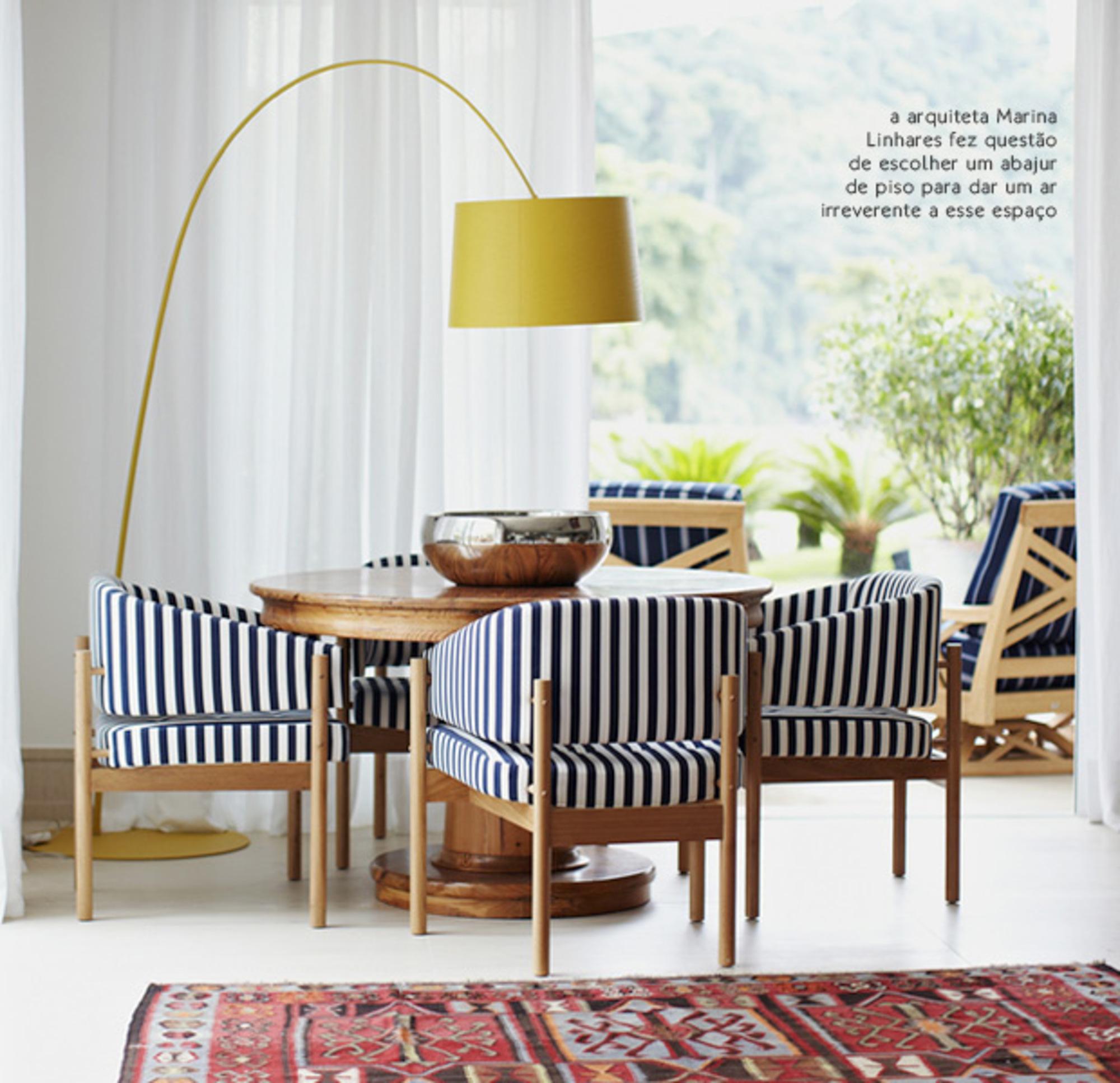 A Sala De Jantar Perfeita Casa De Valentina -> Sala De Jantar Pequena Mesa Redonda Ou Retangular