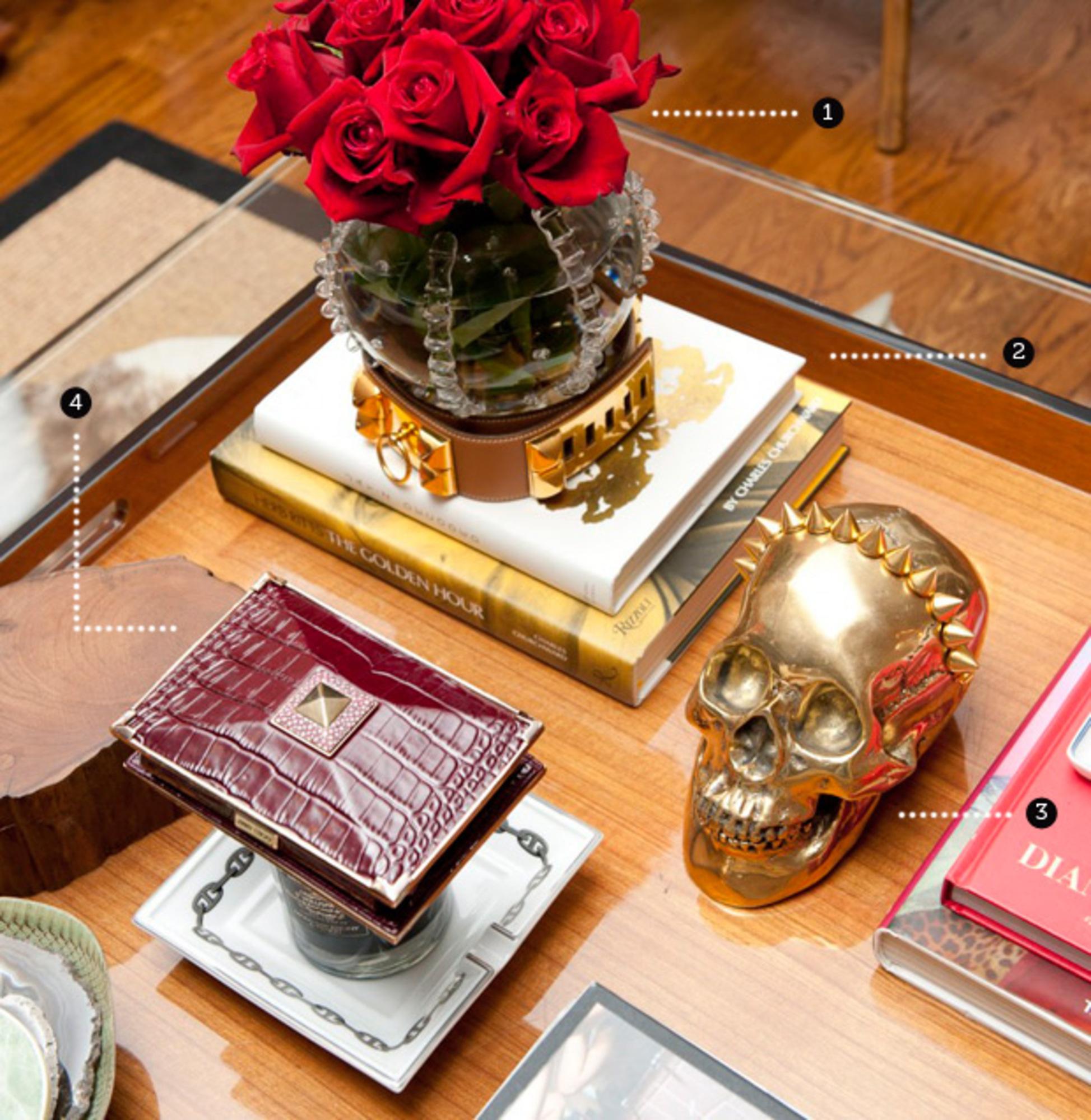 Mesas de centro como decorar casa de valentina - Decorar mesa de centro ...