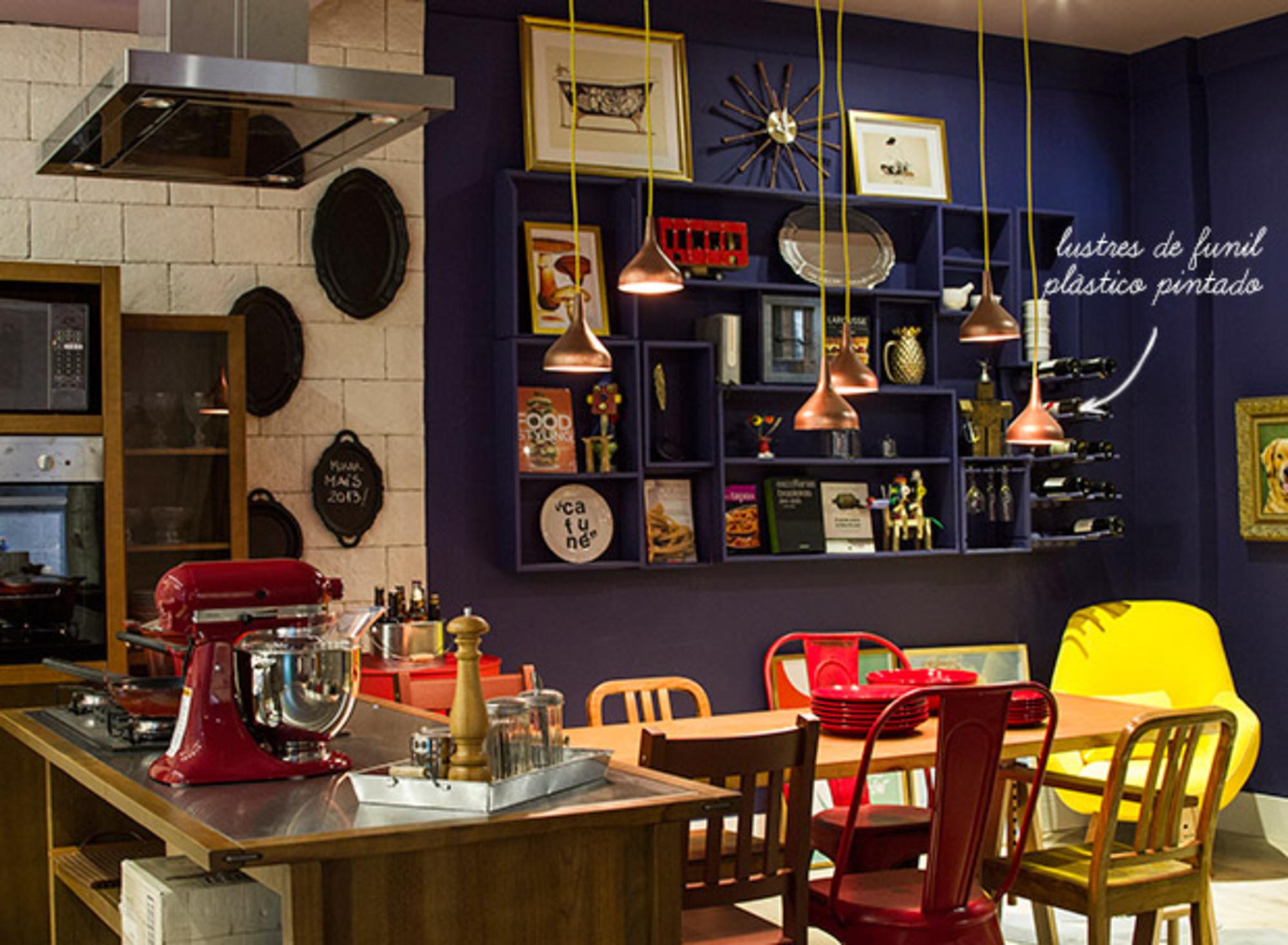 Decorao Area Gourmet Pequena Mveis Planejados Para Cozinha Pequena