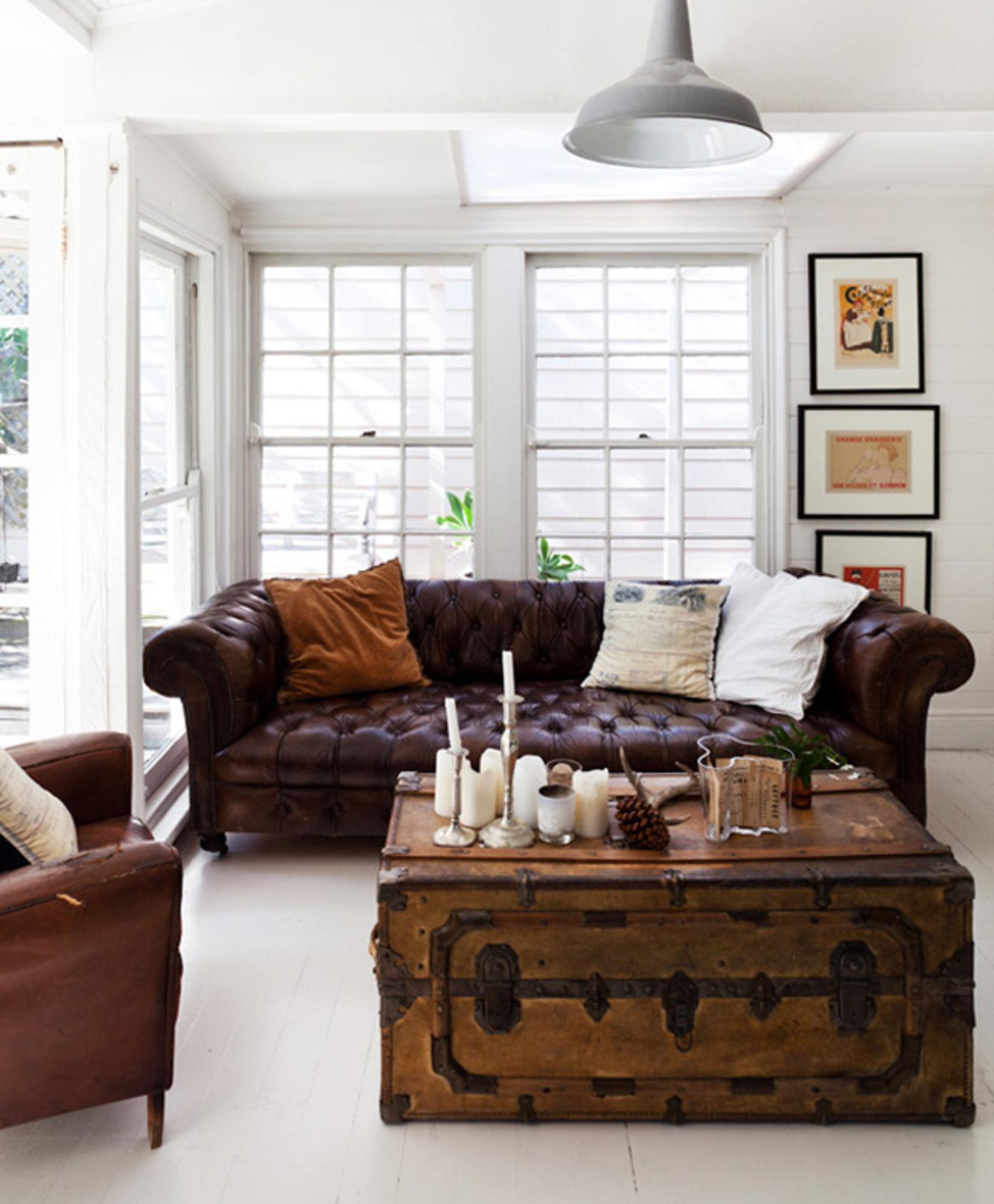 Sof s chesterfield casa de valentina for Casas de sofas en madrid