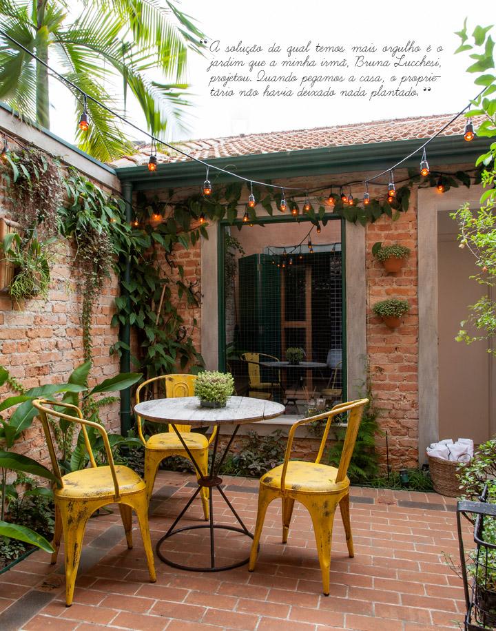 Open house andrea e pedro casa de valentina - Terrazas bonitas ...