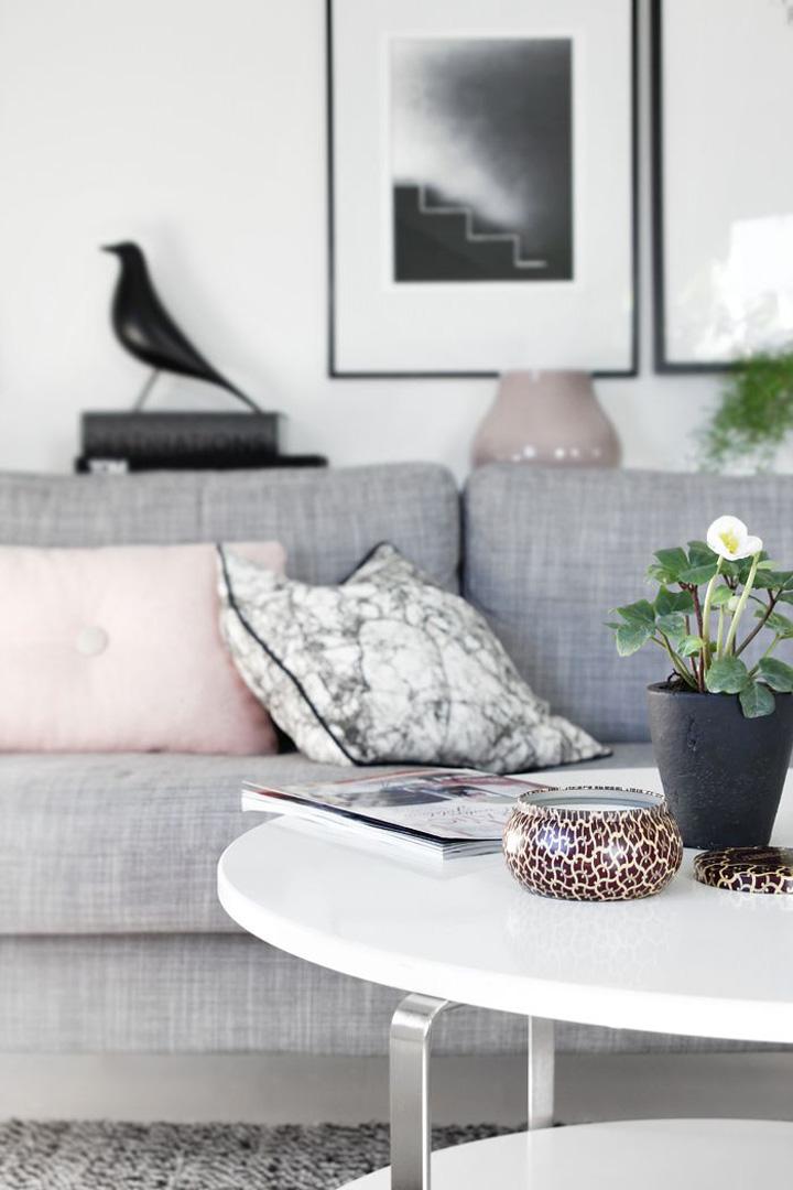 Casa de Valentina; decoração; sala de estar; perfume; vela