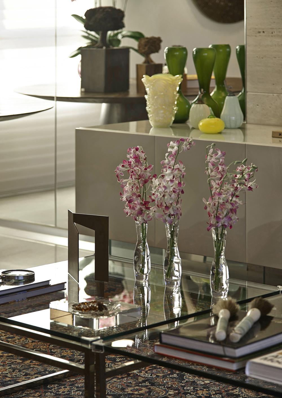 Decoração de: Detalhes  - mesa de centro; Casa de Valentina