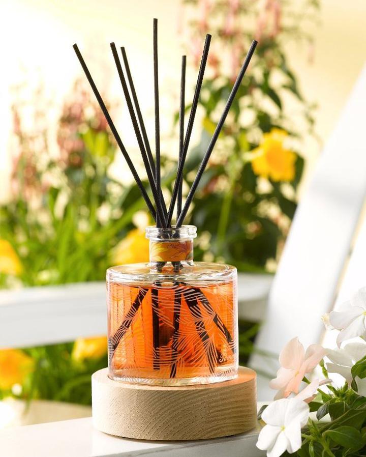 Casa de Valentina; decoração; perfume; difusor