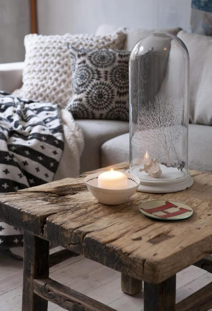 Casa de Valentina; decoração; sala de estar; mesa de centro