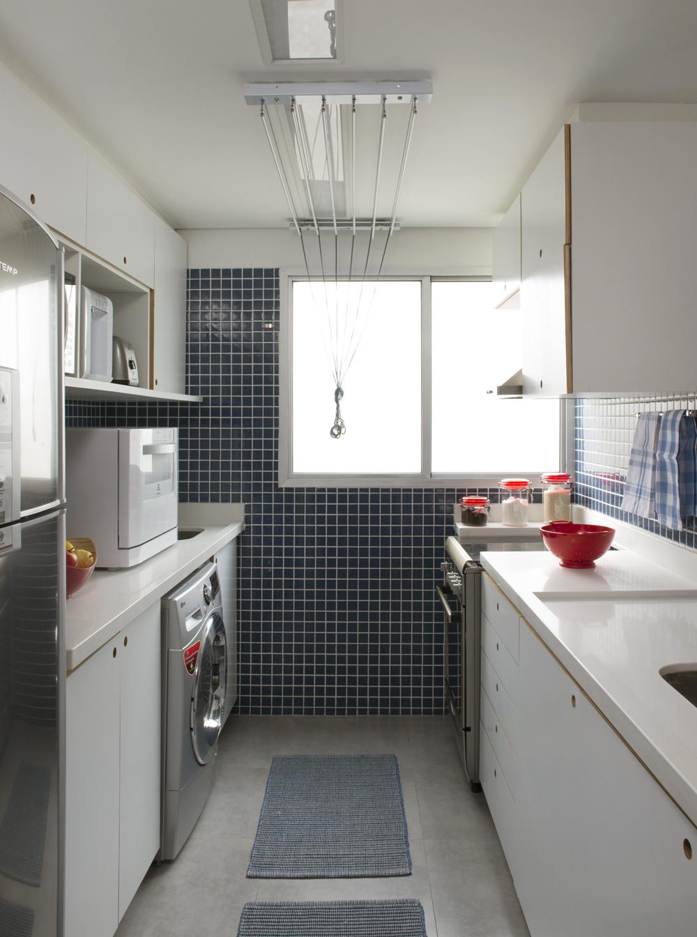 decoracao cozinha e area de servico integradas:projetos e acompanhar obras residenciais comerciais e corporativas r r