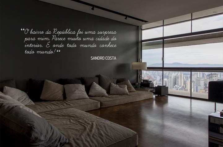 Open House Sandro Costa Casa De Valentina