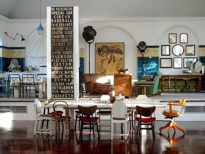 Decoração de: Sala de jantar; mix de cadeiras; Casa de Valentina