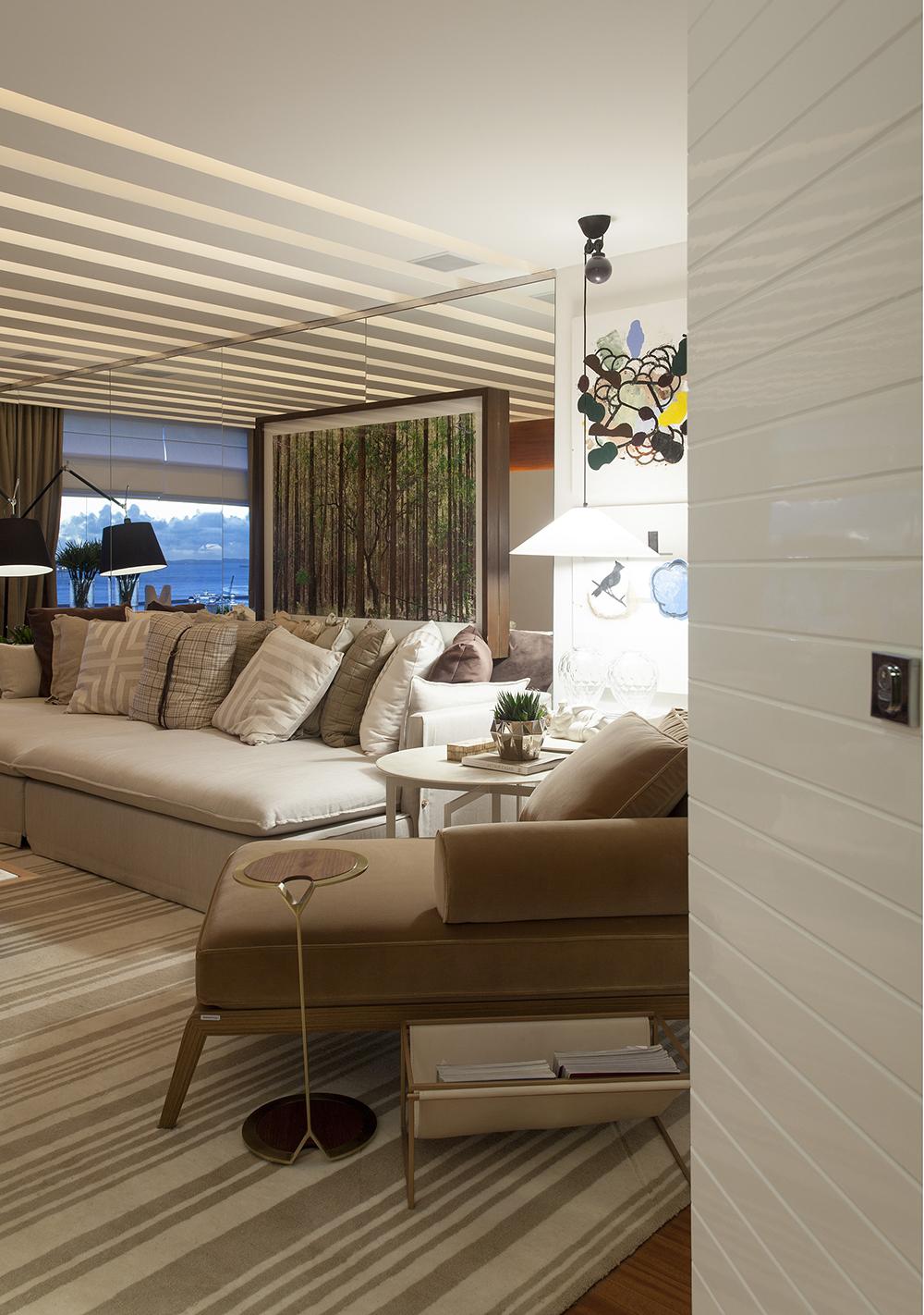 Decoração de: Detalhes; porta camarão branca; Casa de Valentina