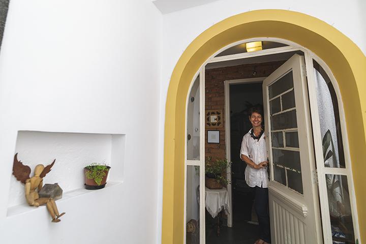 Casa De Valentina