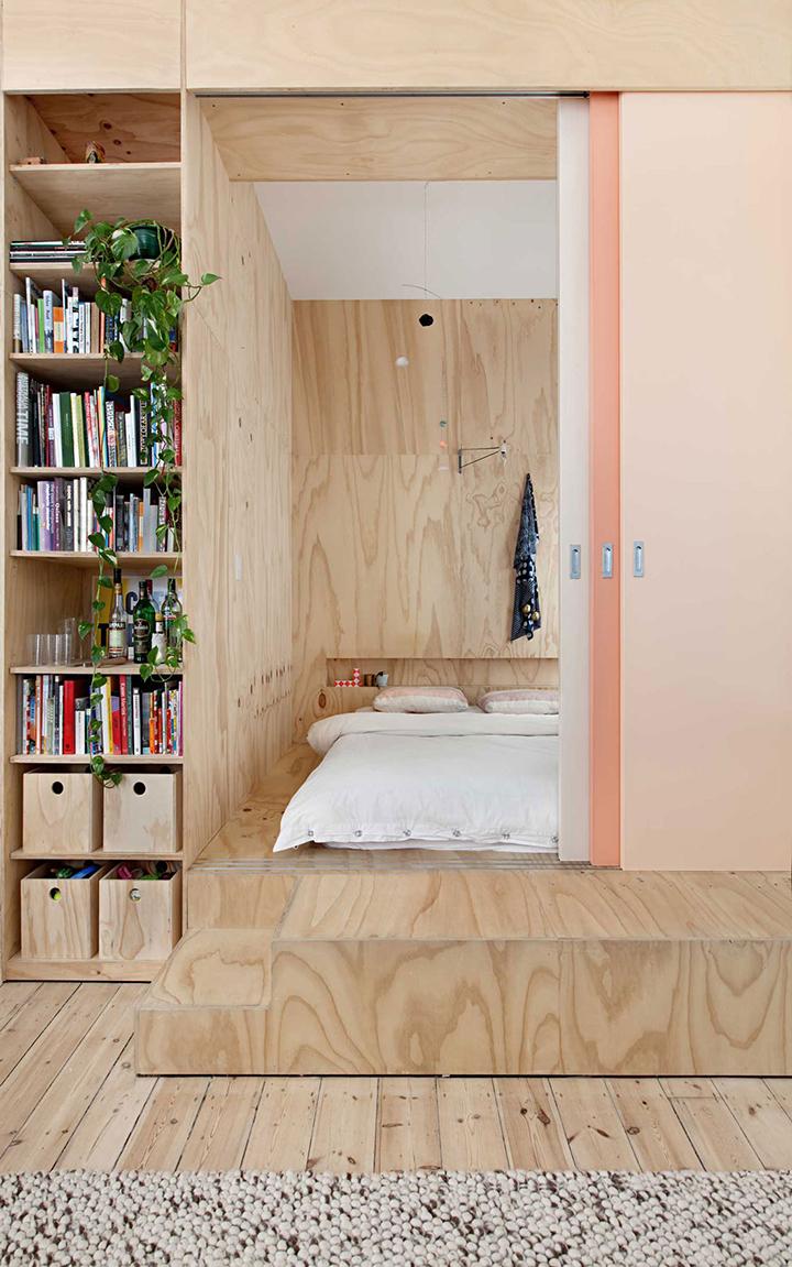 Decoração de: Detalhes; quarto modular; Casa de Valentina