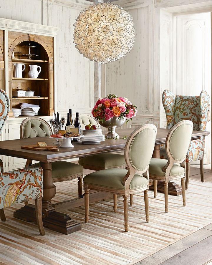 O charme dos centros de mesa casa de valentina for O que significa dining room em portugues
