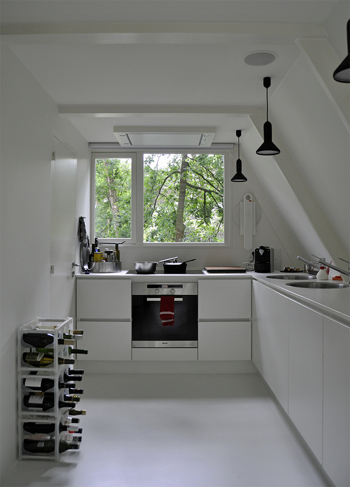 Decoração de: Cozinha
